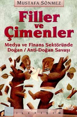 Filler ve Çimenler, Mustafa SÖNMEZ